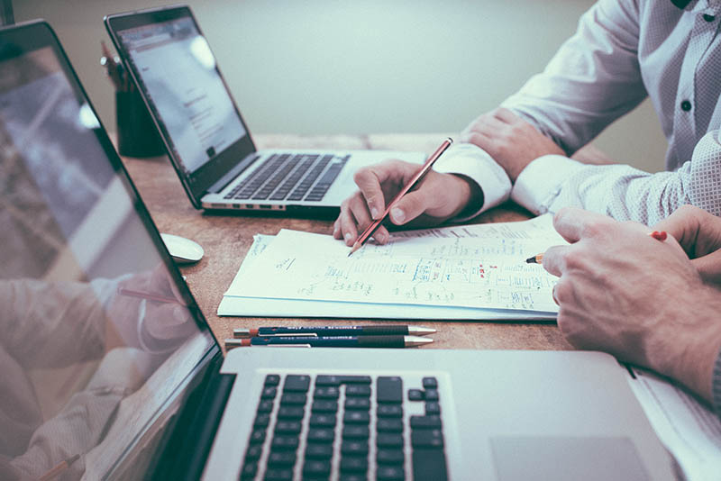 Aide juridique, fiscale et financement