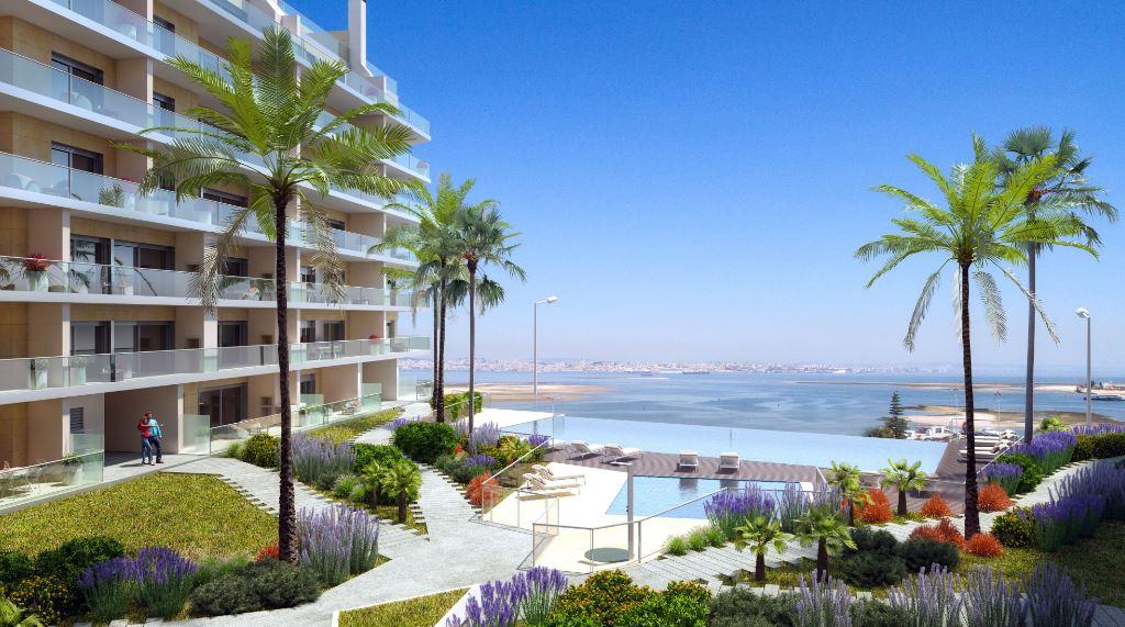 Apartamentos quinta da trindade ипотека недвижимость за рубежом