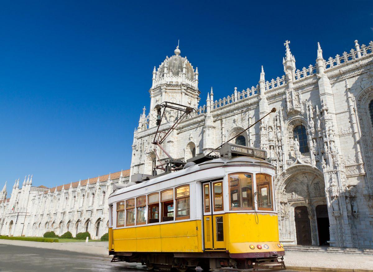 Lisbonne-Belém
