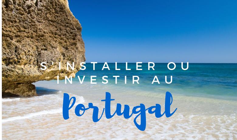 ou investir au portugal