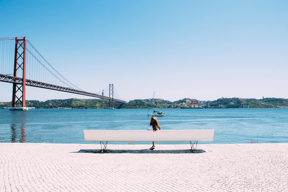 Guide - Que visiter a Lisbonne, Portugal