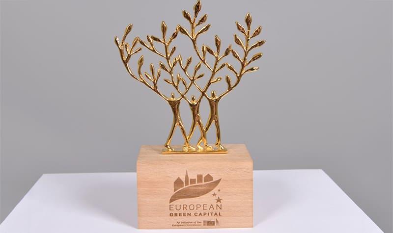 European Green Capital 2020 - Lisbonne Portugal