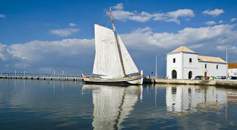 Peninsula de setubal - Alcochete - Portugal